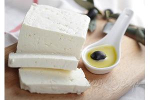 Рецепт греческого сыра Фета
