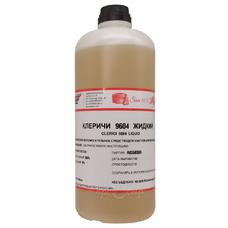 Жидкий животный фермент Клеричи (Clerici) 96/04, 1 литр, Италия