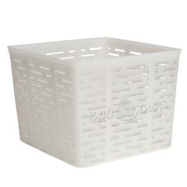 Квадрат для мягких сыров и творога, 500 грамм