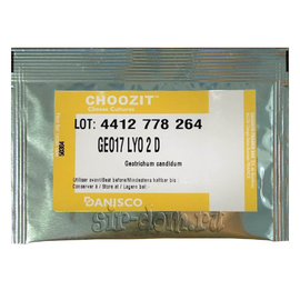 Плесень Geotrichum Candidum CHOOZIT GEO 17 LYO (2 D)