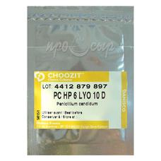 Плесень Penicillium Candidum CHOOZIT PC HP 6 LYO 10 D