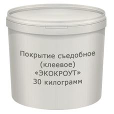 Покрытие съедобное (клеевое) Экокроут - 30 кг