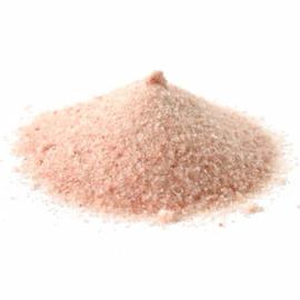 Гималайская соль розовая измельченная - 100 грамм