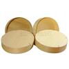 Деревянная коробочка для сыра (без надписи)