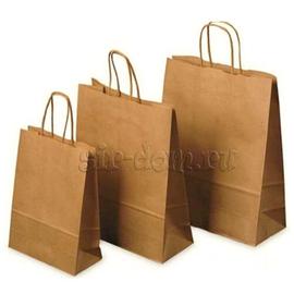 Бумажные крафт-пакеты для упаковки
