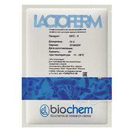 Закваска Lactoferm-Biochem MFC (10U)