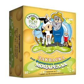 Закваска для сыра «Моцарелла» Lactoferm ECO