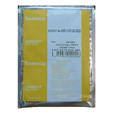 Фермерская закваска Danisco MA 4001 25 DCU