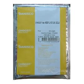 Фермерская закваска Danisco MA 4001 (25 DCU)