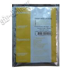 Мезофильная закваска Danisco CHOOZIT MM 101 25 DCU
