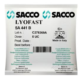 Ацидофильная закваска Sacco SA 440/441B 5U