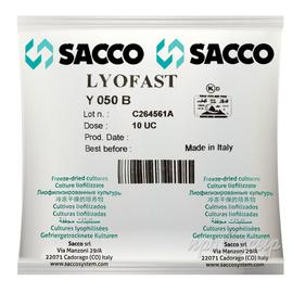 """Закваска для йогурта и """"снежка"""" Sacco Y050 B 10U"""