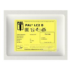 Мезофильная закваска Standa LC2 D 2U (на 200 литров молока)