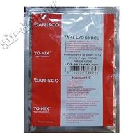 Термофильная закваска Danisco ТА45 50 DCU