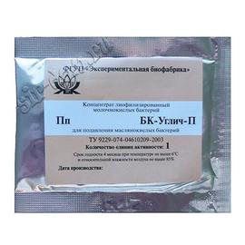 Защитная закваска для сыра БК-Углич-П