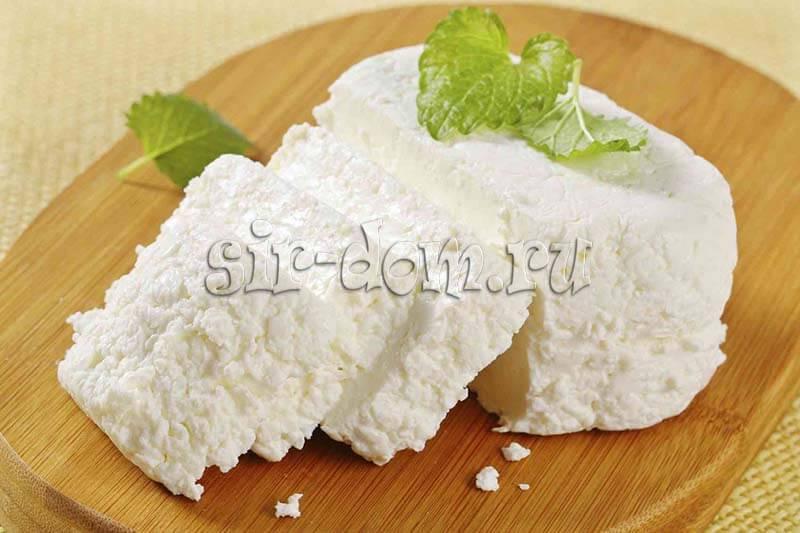 Сыр рикотта для чего используют рецепты с фото