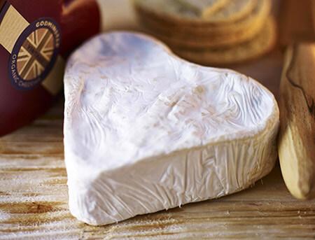 форма для сыра сердечко нёшатель